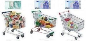 Inflation-Lebensmittel