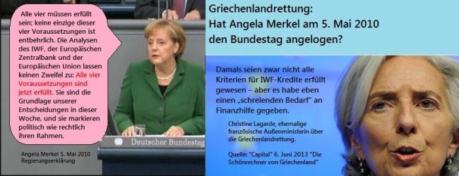 Hat-Merkel-gelogen