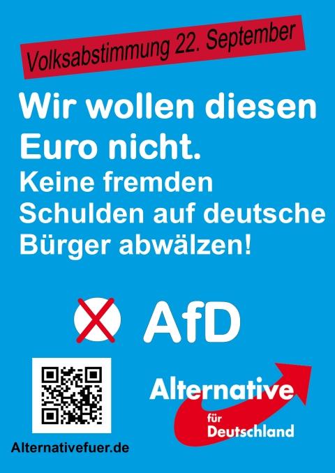 Plakat-Wir-wollen-diesen-Euro-nicht-mit-Code