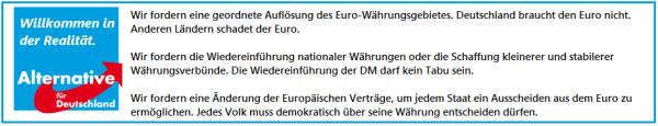 AfD-Programm-Euro