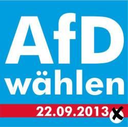 Afd-waehlen