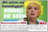 """""""Grüne Freiwilligkeit"""" - Verbote"""