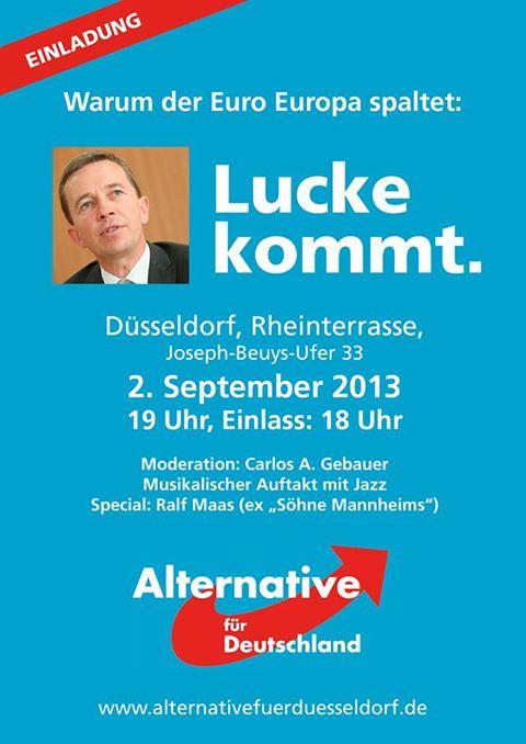 Lucke-Duesseldorf