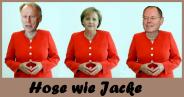 Hose wie Jacke