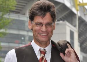 Dr. Michael Balke, Richter am Finanzgericht Niedersachsen, Bundestagskandidat der AfD NRW