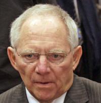 «Es gibt keine Garantien, dass der eingeschlagene Weg zum Erfolg führt.» (Finanzminister Wolfgang Schäuble vor dem Beschluss des zweiten Griechenlandpaketes im Frühjahr 2012)