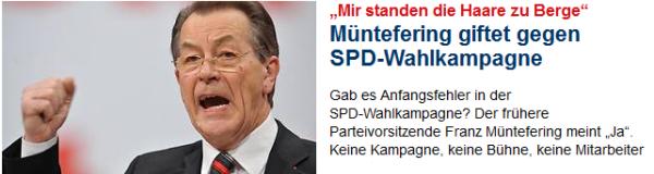 SPD-Wahlkampf-Katastrophe
