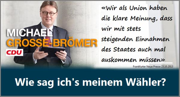 Michael-Grosse-Broemer