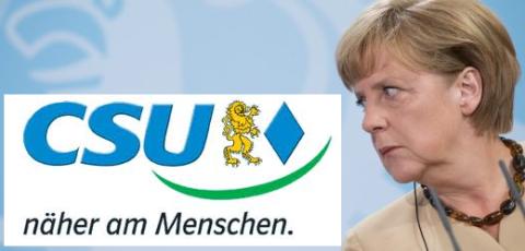 CSU-Koalitionsverhandlungen