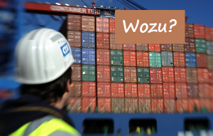 Export-wozu