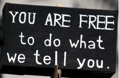 Freiheit statt Quote