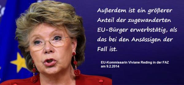 Zitat Viviane Reding 2