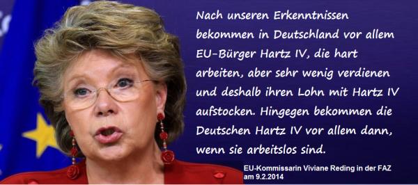 Zitat Viviane Reding