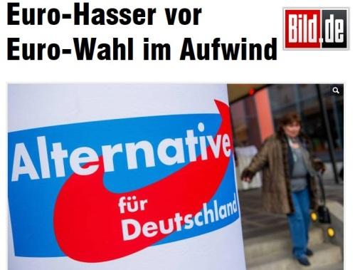 euro-wahl