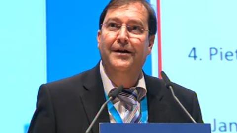 Piet Leidreiter (Schatzmeister AfD Bremen)